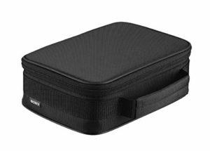 Sony XLR-K3M Kit Adaptateur avec boîte XLR et Microphone directionnel pour ILCE-7RM4