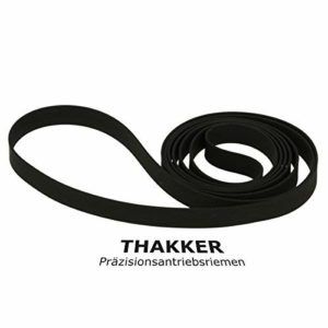 Thakker Technics FG Servo SL-BD 3 Original Courroie Tourne-Disque Belt