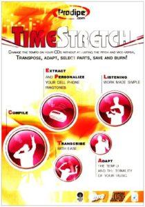 Time stretch