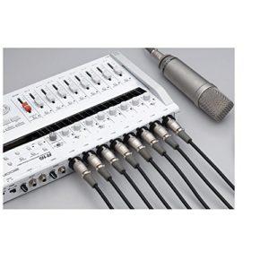 Zoom R16 16 Track Enregistreur carte SD Interface et contrôleur