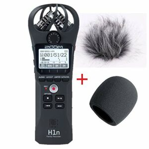 APROTII Enregistreur audio portable professionnel 10 heures