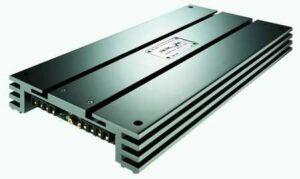BRAX 2 CH Amp X-Series X 2000.2 Graphique édition Platinum