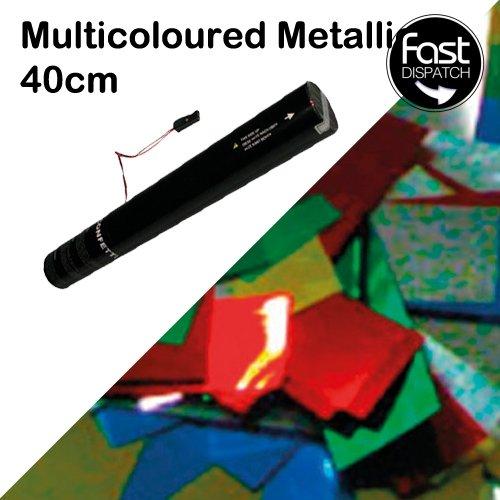 Electric Confetti Cannon 40cm