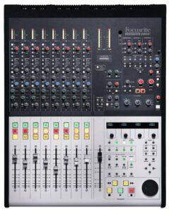 Focusrite Control-2802 Table de mixage 8 canaux