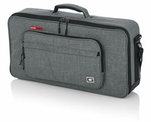 GATOR Cases GT-2412-GRY housse 24″x12″x4.5″ pour accessoires