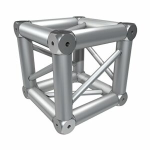 Global Truss standard F34Boîte d'angle