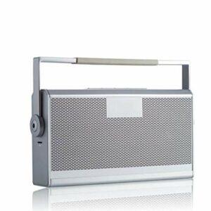 Haut-parleur portable Bluetooth sans fil Carte de haut-parleur portable sans fil Bluetooth Ordinateur sans fil Bluetooth Haut-parleur Voyage en plein air Piscine Piscine Réunion familiale Haut-parleur