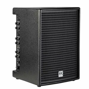 HK Audio Premium PR:O MOVE 8 Enceinte PA active