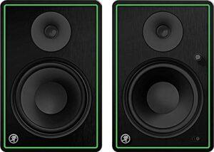 Mackie CR8-XBT Paire de moniteurs de studio actifs 8 pouces 160 W avec Bluetooth