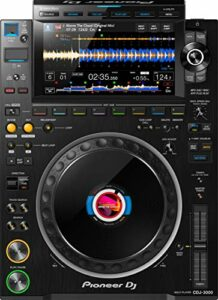 Pioneer CDJ-3000 DJ Multi-Player