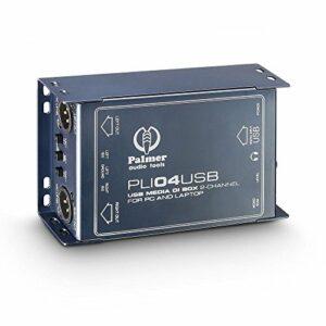 PLI 04 USB
