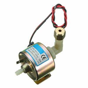 POHOVE Pompe à huile durable pour machine à fumée 900 W 40 DCB 110 V-120 V 60 Hz Stock