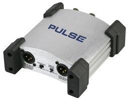 PULSE INVENTION – DIB-2P – PASSIVE DI BOX, DOUBLE CANAL – Lot de 1 —