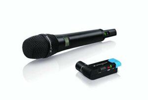 Sennheiser AVX digitales Drahtlosmikrofon-System (AVX-835 SET-3-EU) Hand-Set