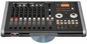 Tascam – Enregistreurs MultiPistes DP 02 DP02 Neuf garantie 2 ans