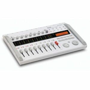 Zoom–r16équipement magnétoscope Interface controlador. Enregistreur 8pistes
