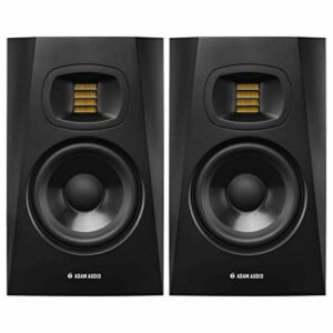 ADAM Audio Adam Audio T5V Moniteur de Studio actif (paire)