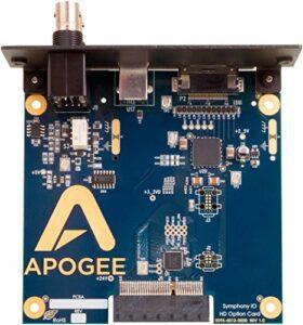 Apogee Symphony I/O MKII Protools HD Option carte