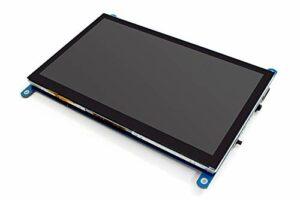 APROTII Écran tactile capacitif LCD HDMI 7″ 1024 x 600 Ultra HD