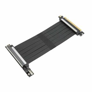 Câble d'extension PCI, câble Flexible Express Durable de Haute qualité, Pratique et Stable, pour commutateurs de routeurs