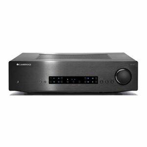 Cambridge Audio CXA60 – Amplificateur intégré de 60Watts avec DAC intégré