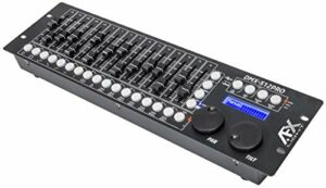 DMX512-pro