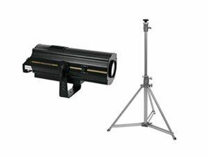 Eurolite SL-160 Search Light Kit d'éclairage LED + trépied STV-200