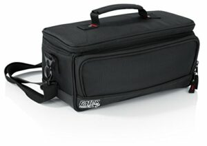 GATOR Cases Nylon renforcé G-Mixerbag de 13″ x 06″