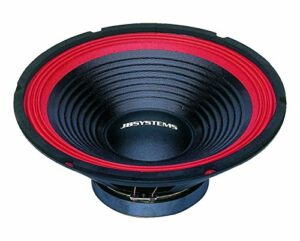 Haut parleur SP12 / 200 HP 30cm 200 W Rms JB SYSTEMS