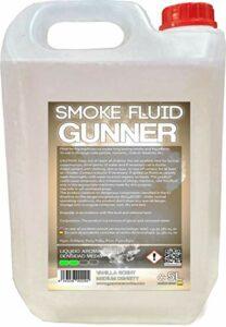liquide de fumée de moyenne Densité odeur Vanille 5L