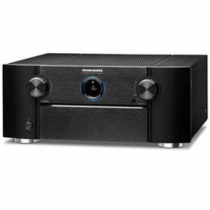 Marantz SR8015 Récepteur AV 11.2 canaux avec diffusion de musique HEOS