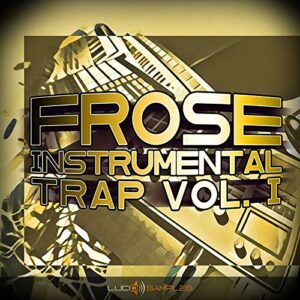 Music Production We present the new 'Frose Instrumental Trap' series. The first volume contains 5 Trap beats in the Frose…