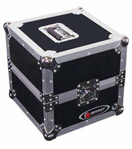 Odyssey fzlp-8030,5cm VOL Zone vinyle utilitaire Étui