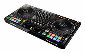PIONEER DJ DDJ-1000SRT – Le contrôleur de performance DJ 4 voies pour Serato DJ Pro