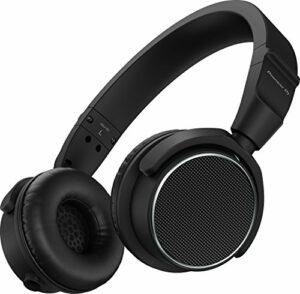 Pioneer Dj HDj-S7-K Casque Dj, Noir