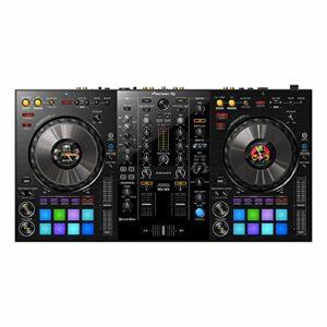Pioneer DJ Mixer Numérique DDJ-800