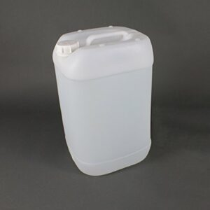 showking Liquide fumigène E2D Made in Germany, 25 litres, Professionnel, Haute densité, durée de Vie Extra Longue – Produit pour Machine fumigène