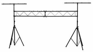 Skytec – Support Portique Jeu De Lumiere Et Pont 3M
