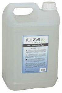 SMOKE5L-LOW – Ibiza – Liquide à fumée lourde inodore