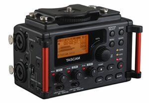 Tascam dr-60dmk2DSLR Enregistreur Audio