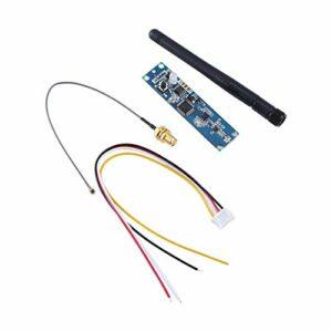 Transmetteur sans fil DMX512, carte de module PCB LED contrôleur émetteur récepteur