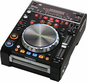 Voxoa P70 Lecteur DJ/USB/MIDI/CD/MP3