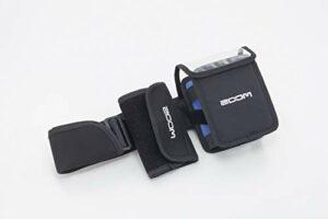 Zoom – PCF-6 – Sacoche souple de transport pour F6 – noire