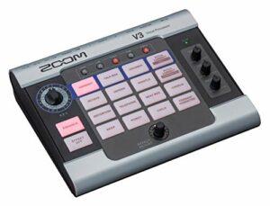 Zoom V3 – Processeur vocal