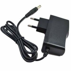 Adaptateur Secteur Alimentation Chargeur 8V pour Remplacement Vélo LK-D080050 puissance du câble d'alimentation
