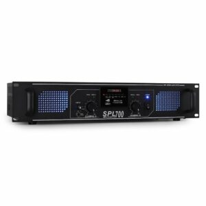 Amplificateur Skytec SPL 700W mit USB