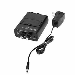 ANLEON S1 Amplificateur de Moniteur Intra-Auriculaire Personnel