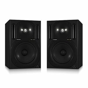 Behringer B2030A Truth Active Studio Monitor Reference DJ Disco Paire