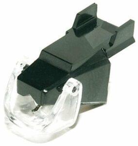 DN390 E Aiguille pour Dual/Shure TKS 380 E/TKS 390 E – Réplique Technik@All