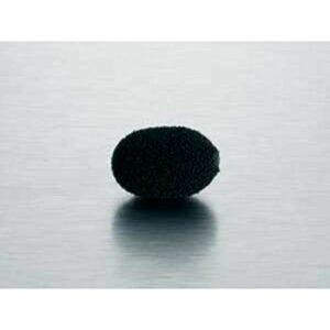 DUA 0560 Mini bonnette noir, set de 5